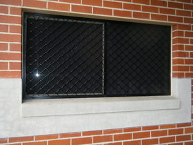 Jackson Glass and Aluminium - Window Screens