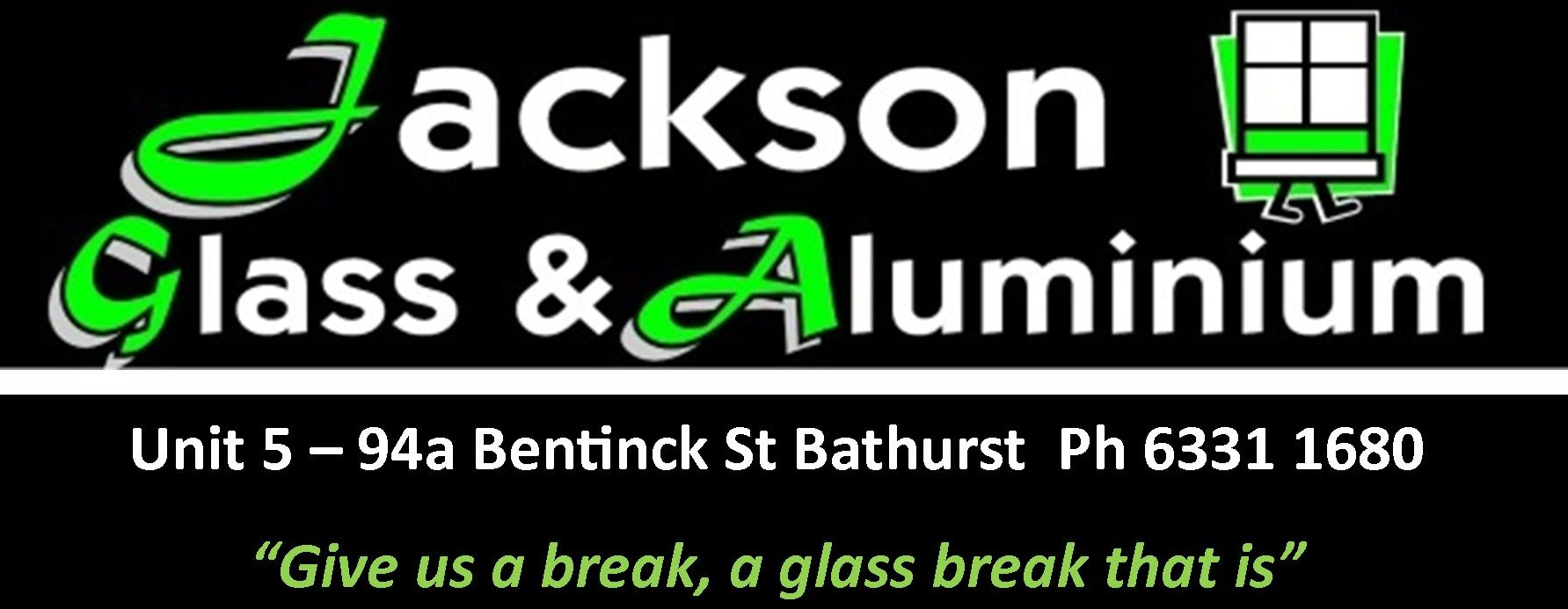 Jackson Glass and Aluminium